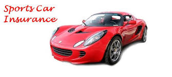 Comprehensive Sports Car Insurance For Young Drivers: A Report